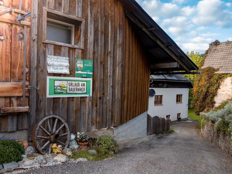 Urlaub am Bauernhof Oberoesterreich