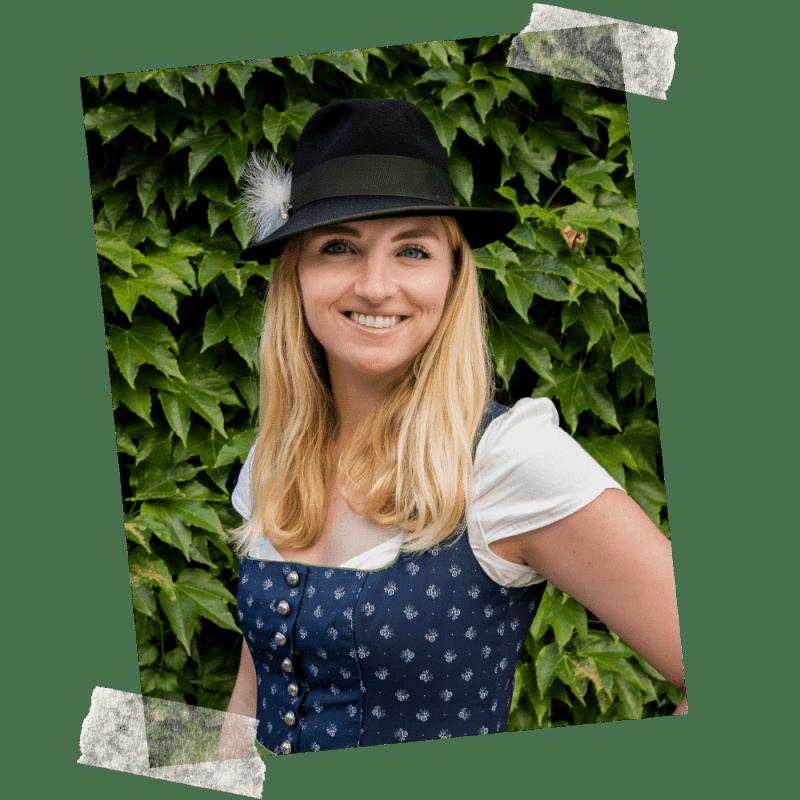 Viktoria Urbanek Blogger