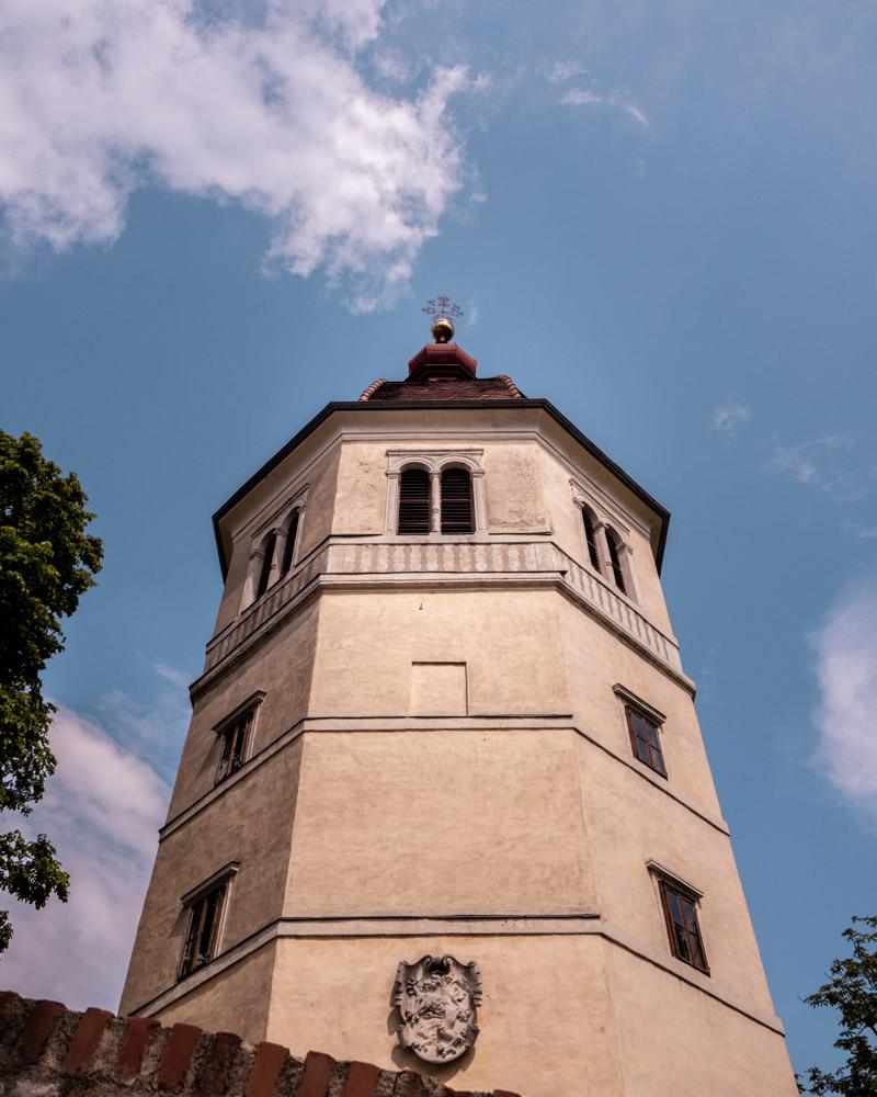 Graz Glockenturm