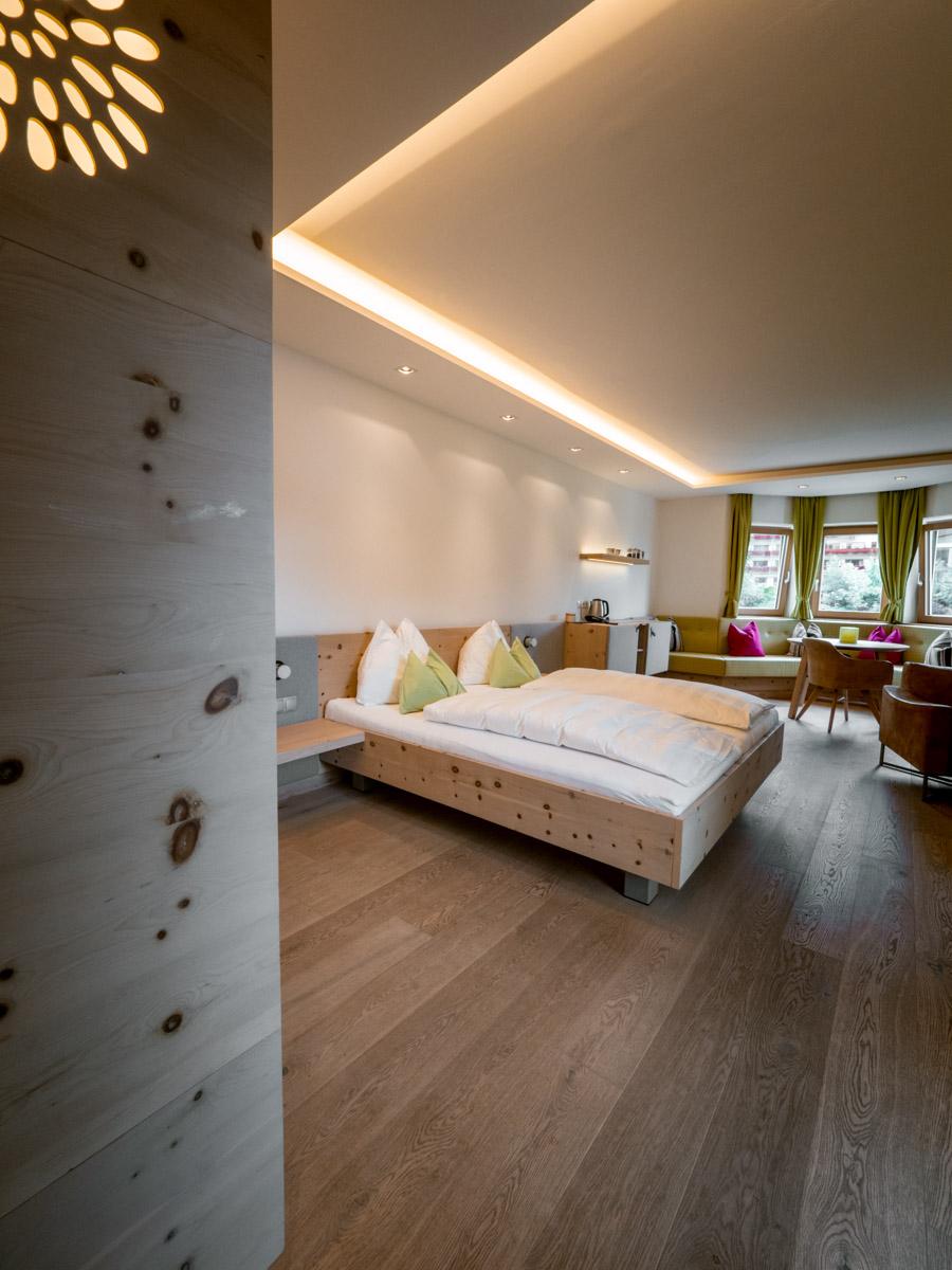 Zimmer Thierseerhof