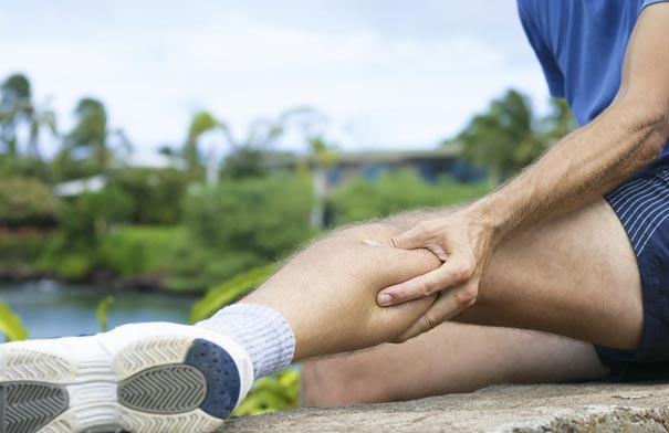 Muscle Pain causes