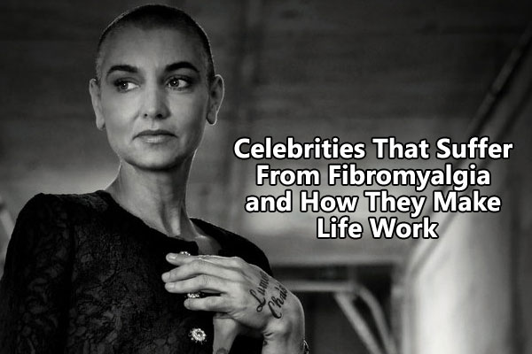 Celebrities That Suffer From Fibromyalgia