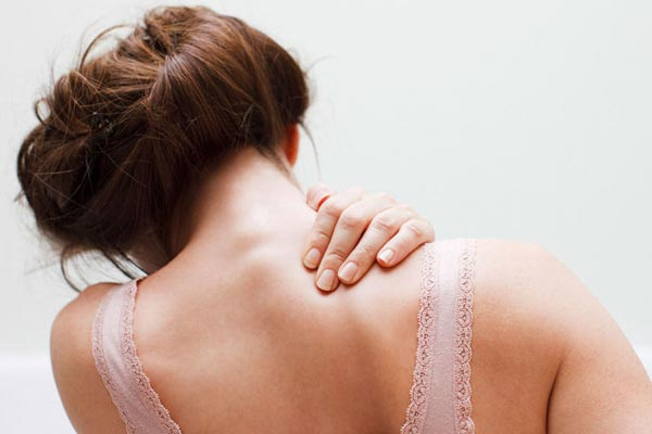 Muscle Spasms and Fibromyalgia