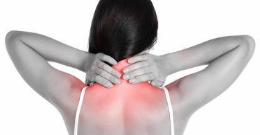 Top 10 Facts About Chronic Neck Pain