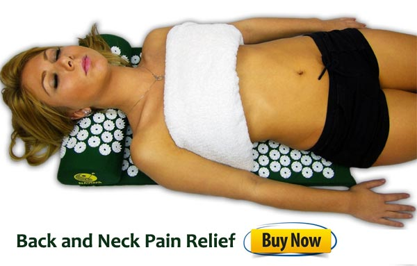 9 Pain Relieving Pressure Points In Your Body Chronic