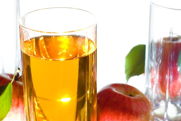 Benefits of Apple Cider Vinegar for Relieving Back Pain