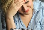 10 Most Common Multiple Sclerosis Symptoms