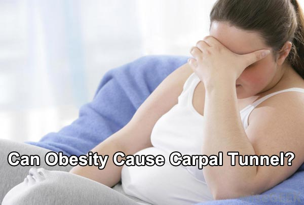Can Obesity Cause Carpal Tunnel?
