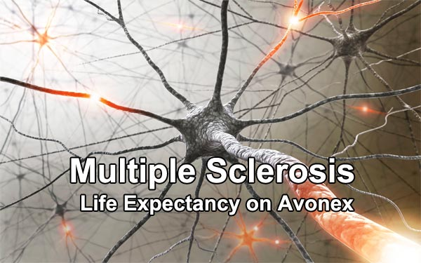 Multiple Sclerosis Life Expectancy on Avonex