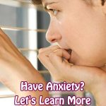 acupressure points for anxiety