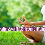 dealing with chronic pain