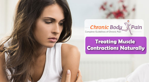 homeopathic remedy for muscle contractions