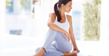 yoga for sciatic nerve pain