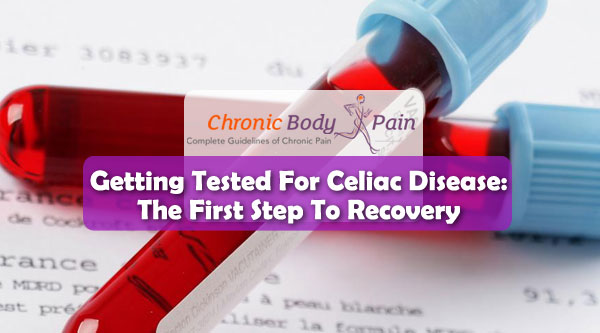 Blood Test Celiac Disease