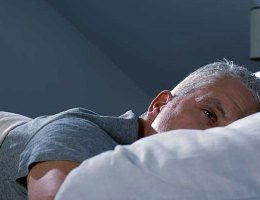 Fighting Insomnia Naturally