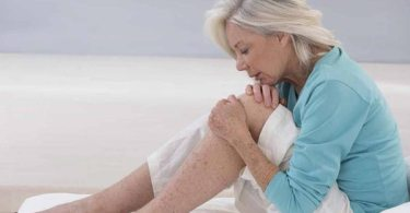 homeopathy for knee pain