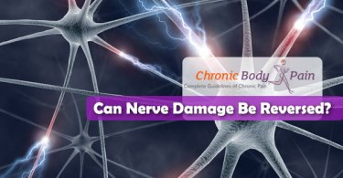 How to Repair Nerve Damage