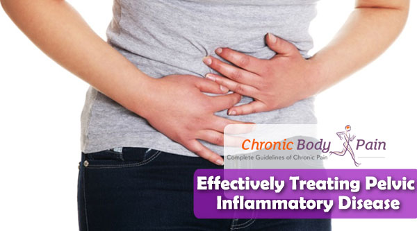 How to Treat Pelvic Inflammatory Disease