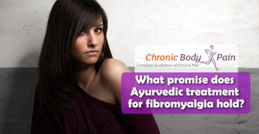 ayurvedic treatment for fibromyalgia