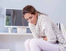 Best Natural Relief For Menstrual Cramps