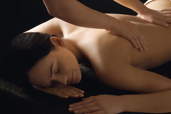 Massage to Treat Inflammation