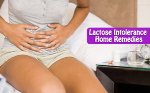 Lactose Intolerance Home Remedies