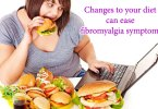 Changes to your diet can ease fibromyalgia symptoms