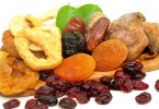 Dried Fruit and IBS
