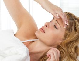 Can myofascial pain cause dizziness