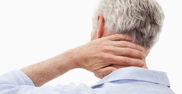 symptoms of cervical spondylitis