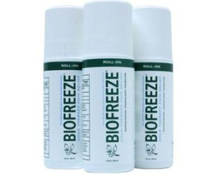 Biofreeze Pain Relieving Roll On