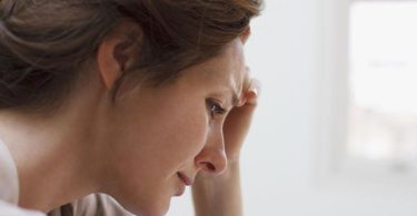 Neuropathy Pain Can Increase Risk of Depression