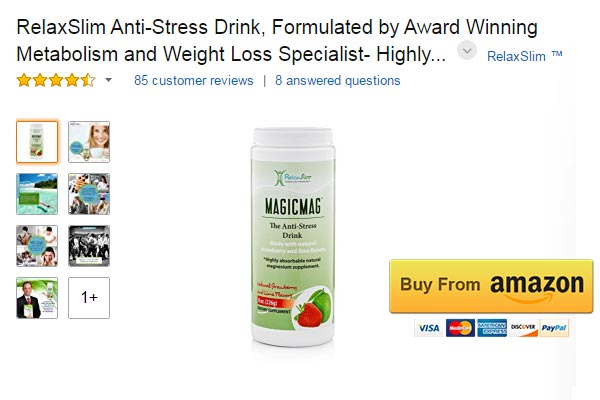 Pure Micronutrients Magnesium for Muscle Spasms