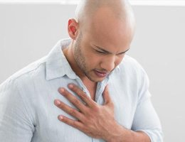 Can Acid Reflux Cause Severe Chest Pain