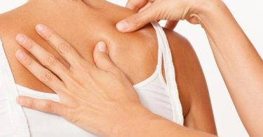 Myofascial Pain Syndrome Trigger Points