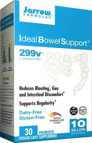 Jarrow Formulas Ideal Bowel Support