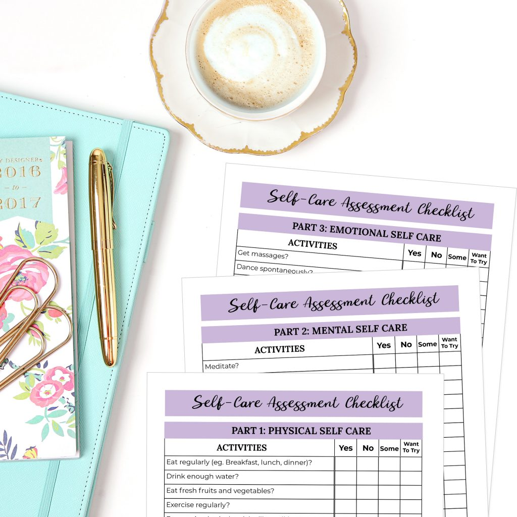 The Easy Beginner S Guide To Self Care