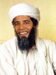 President Barry