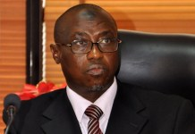 NNPC Group Chairman, Maikanti Baru