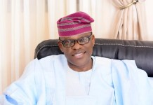 Barrister Eyitayo Jegede (SAN) has emerged PDP governorship candidate in Ondo