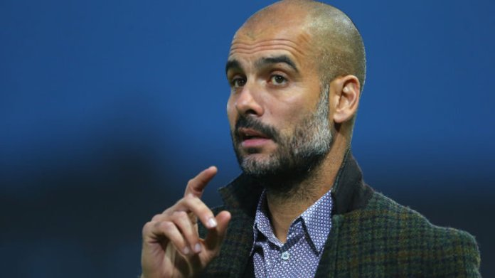 Manchester City manager Pep Guardiola could embark on yet another sabbatical