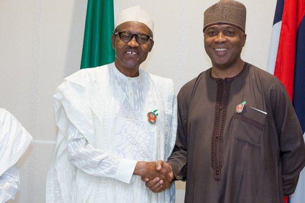 Senate President Bukola Saraki claimed that he spent over N200m, N300m and N400m across certain states in Nigeria