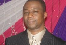 Dr. Daniel Kolawole Olukoya, General Overseer of Mountain of Fire Ministries