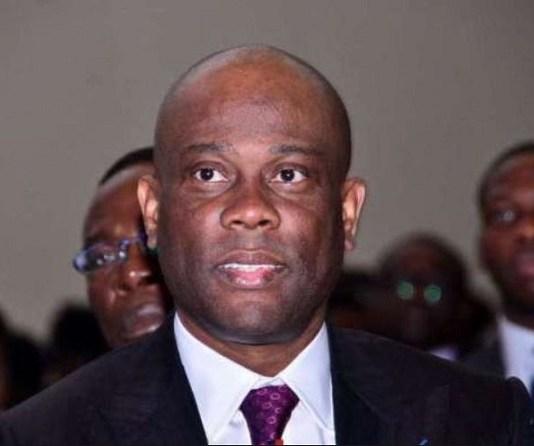 Group Managing Director/CEO of Access Bank Plc, Herbert Wigwe