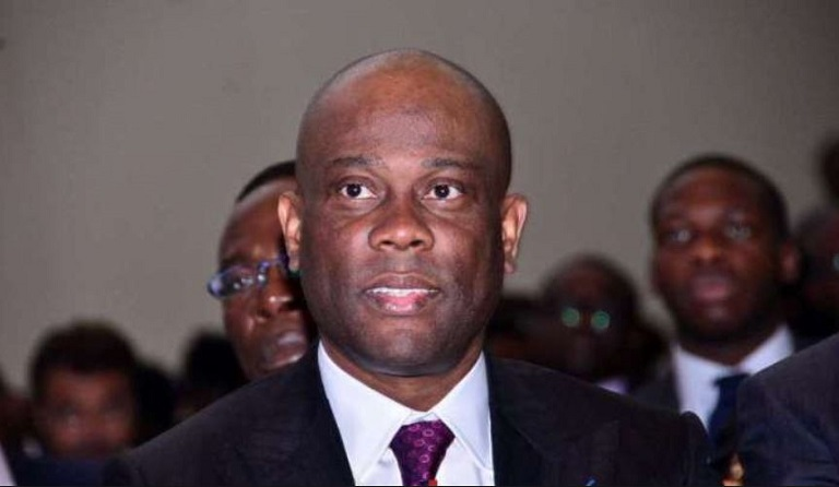 Group Managing Director/CEO for Access Bank Plc, Herbert Wigwe