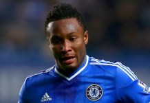 John Obi Mikel is undergoing a medical at Middlesbrough