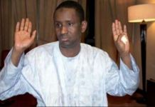Nuhu Ribadu has pulled out of APC governorship primary in Adamawa