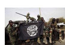 European Commission has blacklisted Nigeria for terrorism financing
