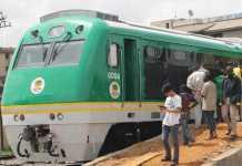 The Nigeria Railway Corporation, NRC, has assured train travelers on Abuja-Kaduna road of safety