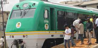 The Nigeria Railway Corporation, NRC, has assured train travelers on Abuja-Kaduna road of safety